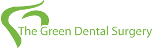 Green Dental Surgery Logo